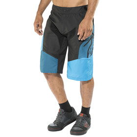 Alpinestars Predator Shorts Men black blue